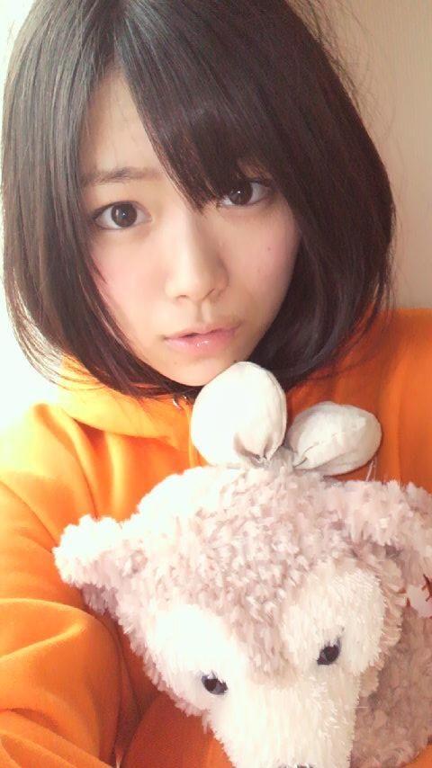 【SKE48】山内鈴蘭(19) ファンからゲーム機WiiUを貰ったと大喜びの報告 → ファンから批判の声があがる