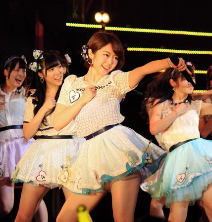 【AKB48】峯岸みなみ、公演復帰で若手にイジられまくる