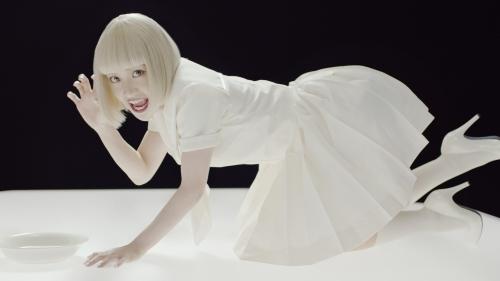 大島優子(25) ついに女優魂を見せる スマホゲーム『白猫プロジェクト』で猫に変身し「にゃっ!」