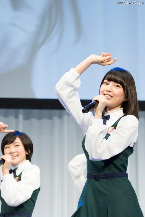 乃木坂46・生田絵梨花が復帰、初センターの新曲お披露目