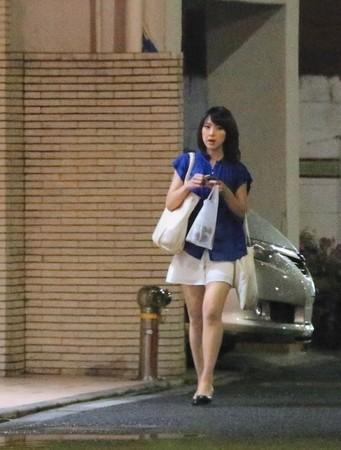テレ朝竹内由恵アナ、巨人・片岡と別れ電通エリートサラリーマンと熱愛