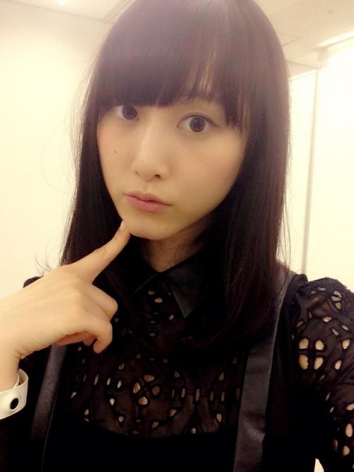 松井玲奈(23) 氷水かぶりを拒否 冷静な対応にファンから絶賛される