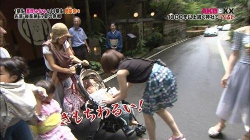 【悲報】峯岸みなみさん 番組ロケ中に子供に気持ち悪いと言われマジギレ事故wwwwwww