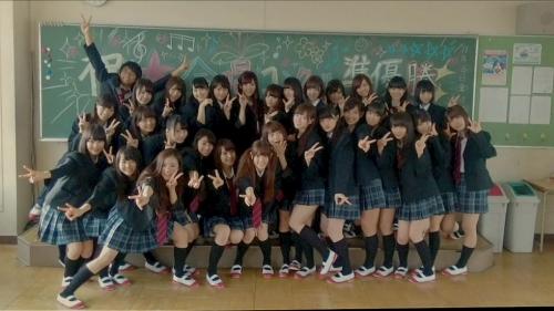 【画像あり】 生徒全員が超可愛いという奇跡の女子高クラス写真をご覧下さいwwwwwwwwww