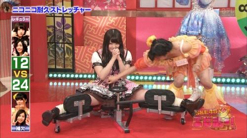 【画像】 日テレで女子高生●ンコ放送事故wwwwwwwwwwwww