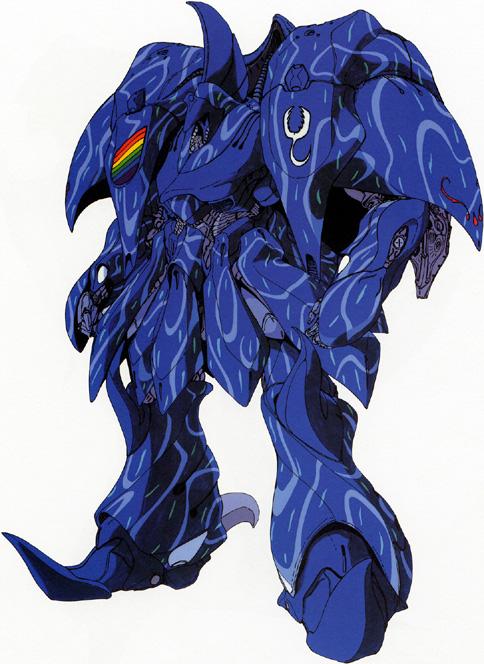 ブーレイ T-232スプートニク(青)