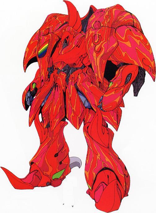 ブーレイ T-232スプートニク(赤)