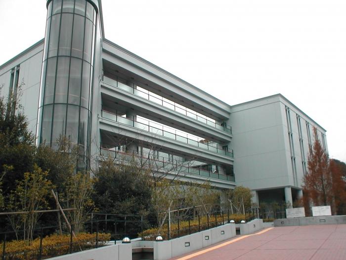 C-Square,_Tama_Campus,_Chuo_University