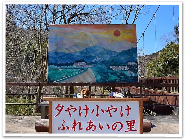 観梅☆高尾梅郷