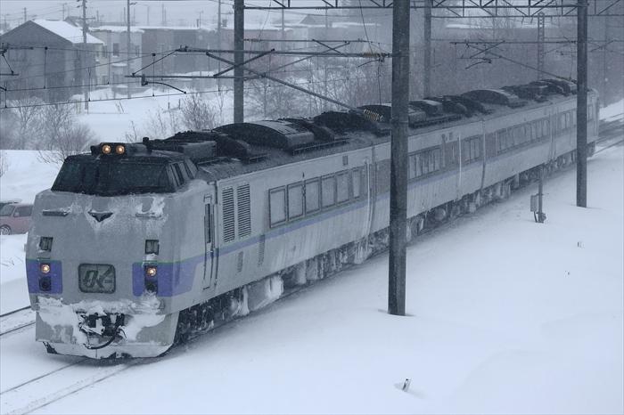 12D オホーツク2号