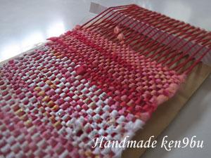 裂き織り完成品トップ