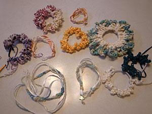 編み物完成品0620