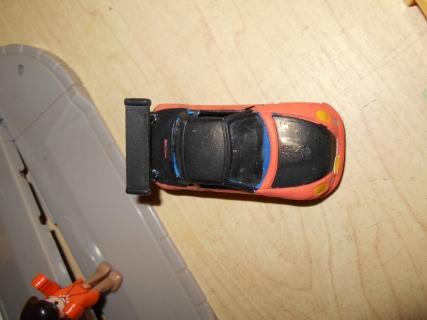 トミカをアレンジ塗装・加工してみるその7