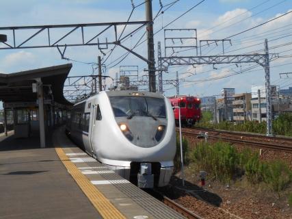 リベンジの名古屋遠征・・・JR尾頭橋篇