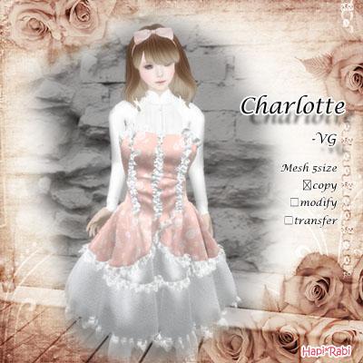 CharlotteVGAD
