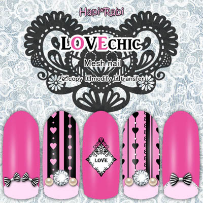 LOVEchicAD