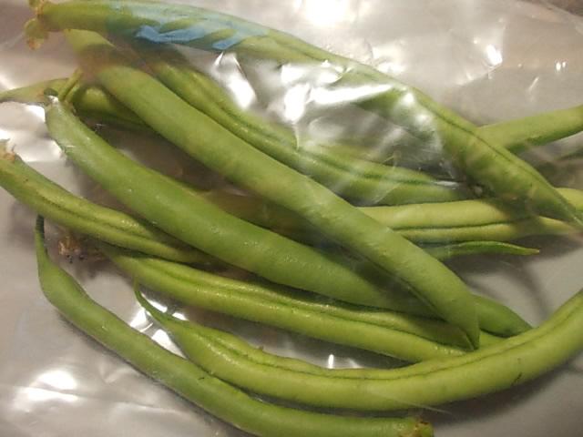 Bean pod 20140616