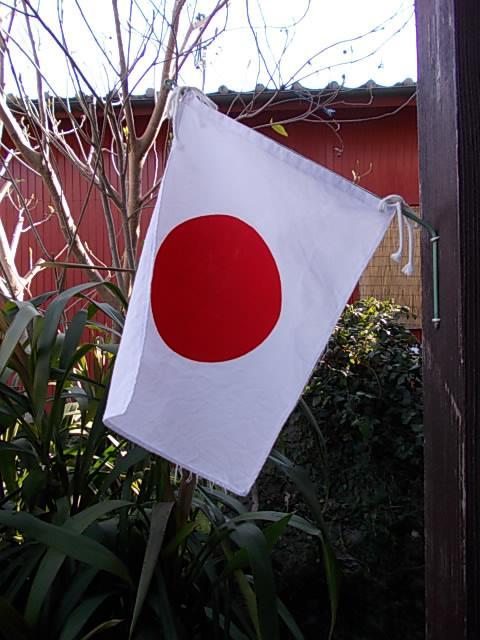 Flag 20140321