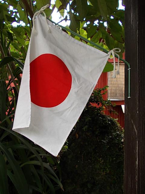 Flag 20140915