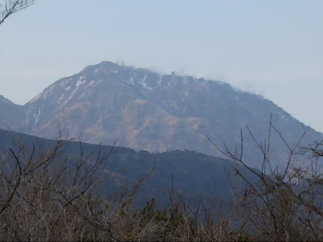 Mt. Heisei 20140222
