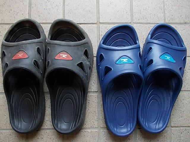 Sandal Mizuno 20140424