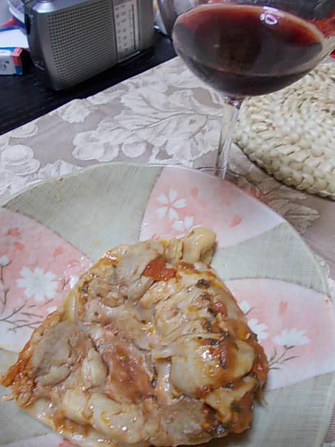 Supper 20140806