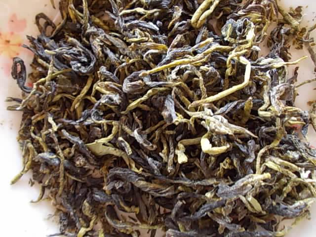Tea, Benifuuki 20140508