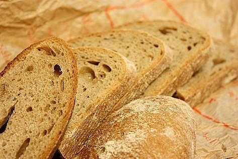 ドイツのパン♪