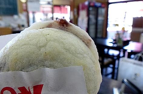 梅ケ枝餅♪