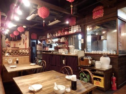 西安刀龍麺酒楼 (11)