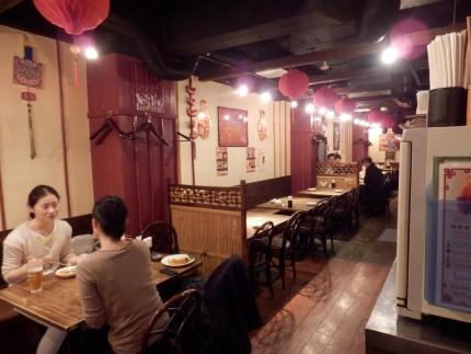 西安刀龍麺酒楼 (10)