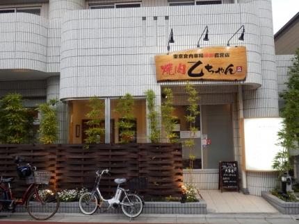 乙ちゃん (1)