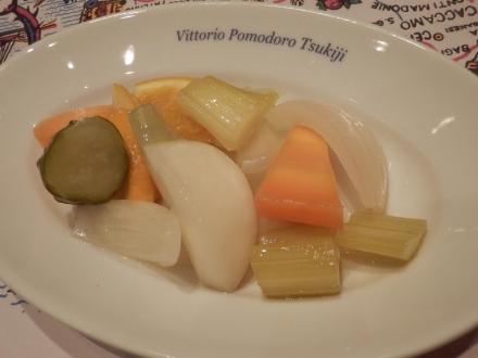ヴィットリオポモドーロ ツキジ (79)