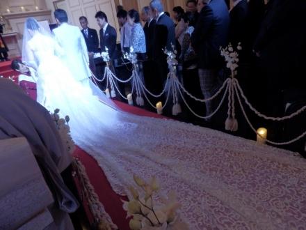 若葉結婚式 (13)
