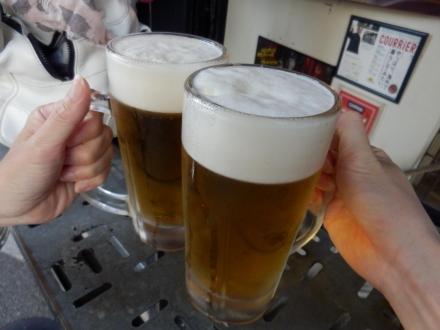 bar 亜米利加橋 (3)