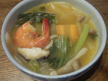 トムヤムスープ (2)