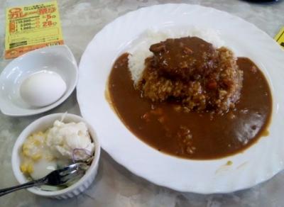 140304T&A桜川南店サービスランチ500円