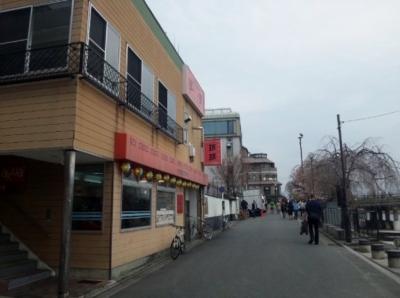 140325珉珉三条大橋店外観
