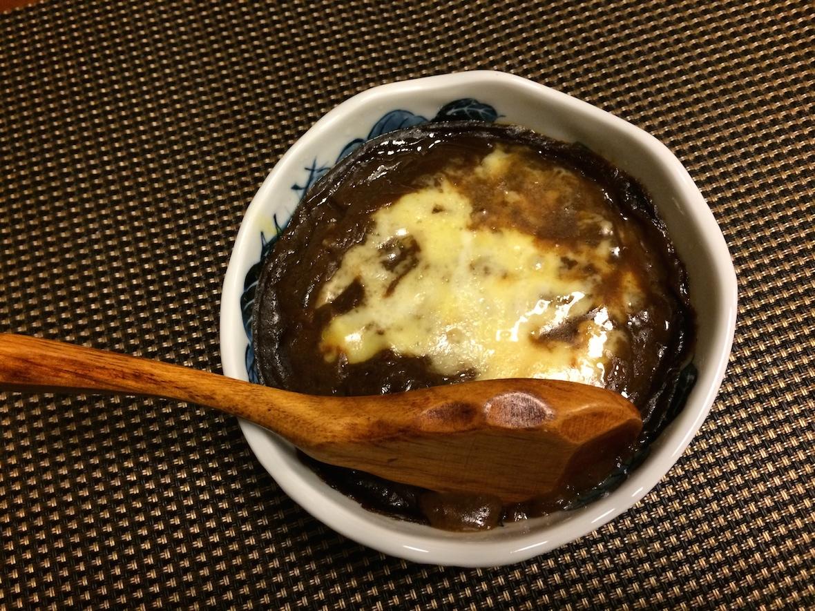 有田焼きカレー2