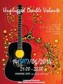 Unplugged Double Volante 14JUN2014