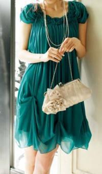ゲストドレス2