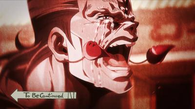 ジョジョの奇妙な冒険 スターダストクルセイダース 第10話