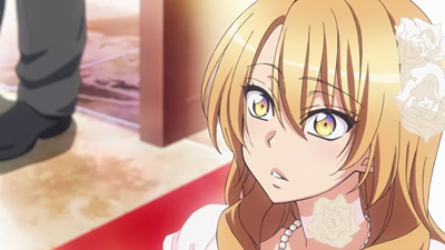 LOVE STAGE!!  第1話