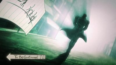 ジョジョの奇妙な冒険 スターダストクルセイダース 第17話