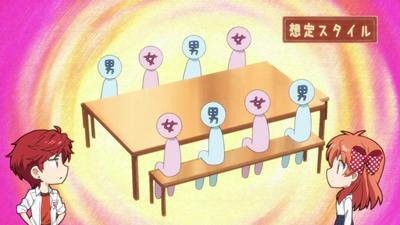 月刊少女野崎くん 第4話