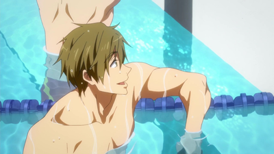 Free! -Eternal Summer- 第6話
