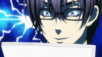 LOVE STAGE!! 第5話