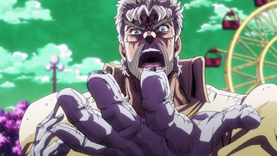 ジョジョの奇妙な冒険 スターダストクルセイダース 第20話