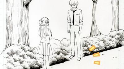 月刊少女野崎くん 第8話
