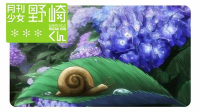 月刊少女野崎くん 第9話